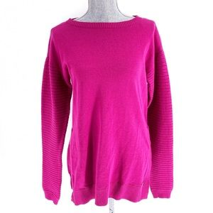 Michael Kors Gorgeous Pink Sweater Long-sleeve S